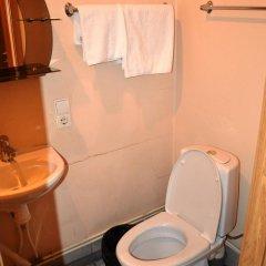Гостиница Меблированные комнаты Ринальди у Петропавловской Стандартный номер с различными типами кроватей фото 2