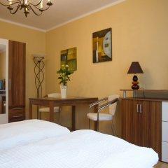 Отель Gästehaus Matthias Германия, Дрезден - отзывы, цены и фото номеров - забронировать отель Gästehaus Matthias онлайн комната для гостей