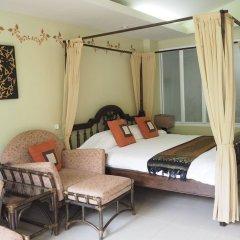 Отель Villa Thongbura комната для гостей фото 2