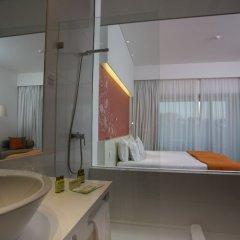 Monte Filipe Hotel ванная фото 2