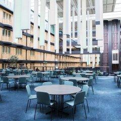 Отель Radisson Blu Scandinavia Hotel Швеция, Гётеборг - отзывы, цены и фото номеров - забронировать отель Radisson Blu Scandinavia Hotel онлайн фото 4