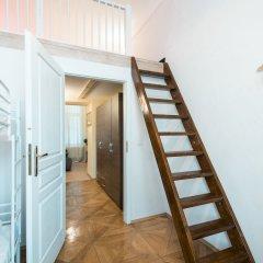 Апартаменты Hybernska Apartments интерьер отеля