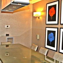 Отель Weichert Suites at Wisconsin Place США, Бейлис-Кроссроудс - отзывы, цены и фото номеров - забронировать отель Weichert Suites at Wisconsin Place онлайн интерьер отеля фото 2
