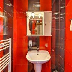 Отель Chiirite Болгария, Брестник - отзывы, цены и фото номеров - забронировать отель Chiirite онлайн ванная