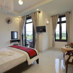 Отель Rice Flower Homestay комната для гостей фото 2