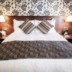 Отель The Sanctuary House Hotel Великобритания, Лондон - отзывы, цены и фото номеров - забронировать отель The Sanctuary House Hotel онлайн комната для гостей фото 4