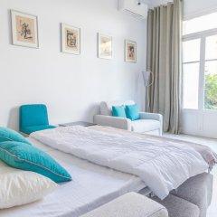 Отель Cannes Immo Concept - Palais Mire Juan комната для гостей