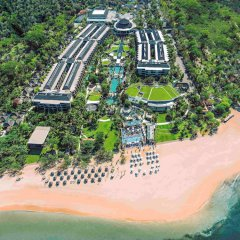Отель Sofitel Bali Nusa Dua Beach Resort спортивное сооружение
