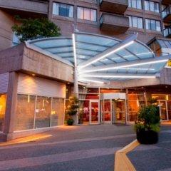 Отель Best Western Plus Chateau Granville Hotel & Suites Канада, Ванкувер - отзывы, цены и фото номеров - забронировать отель Best Western Plus Chateau Granville Hotel & Suites онлайн фото 9