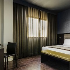 Отель Sercotel Asta Regia Jerez Испания, Херес-де-ла-Фронтера - 2 отзыва об отеле, цены и фото номеров - забронировать отель Sercotel Asta Regia Jerez онлайн сейф в номере