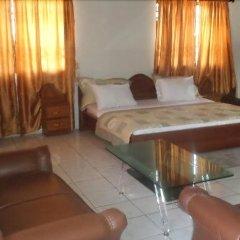 Vinny Hotel комната для гостей