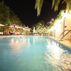 Отель Boutique Hotel Las Islas - Adults Only Испания, Фуэнхирола - отзывы, цены и фото номеров - забронировать отель Boutique Hotel Las Islas - Adults Only онлайн бассейн