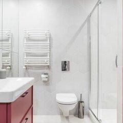 Апартаменты Dom&House-Apartments Neptun Park Premium ванная
