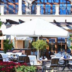 Отель The St. Regis Mardavall Mallorca Resort питание