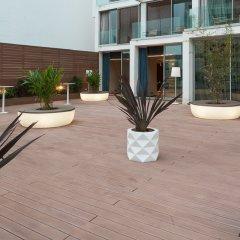 Отель Barcelo Anfa Casablanca Марокко, Касабланка - отзывы, цены и фото номеров - забронировать отель Barcelo Anfa Casablanca онлайн