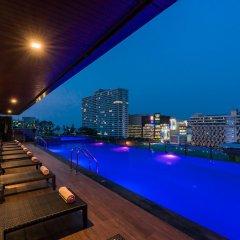 Acqua Hotel бассейн фото 2