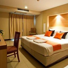 Отель Avana Bangkok Таиланд, Бангкок - отзывы, цены и фото номеров - забронировать отель Avana Bangkok онлайн фото 9
