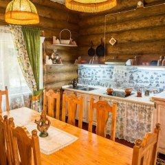 Парк-отель Берендеевка в номере