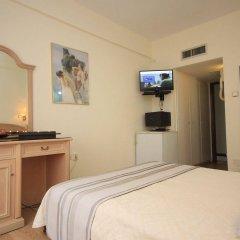 Hellinis Hotel комната для гостей фото 4