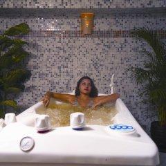 Grand Haber Hotel - All Inclusive спа