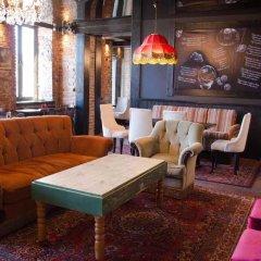 Бутик-Отель Лофт гостиничный бар