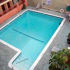 Отель Solaire Los Angeles США, Лос-Анджелес - 2 отзыва об отеле, цены и фото номеров - забронировать отель Solaire Los Angeles онлайн бассейн фото 2