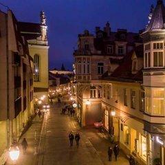 Отель Artagonist Art Hotel Литва, Вильнюс - 1 отзыв об отеле, цены и фото номеров - забронировать отель Artagonist Art Hotel онлайн
