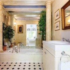 Отель Queen's Gate Gardens ванная