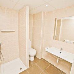 Отель Portofino ванная фото 2