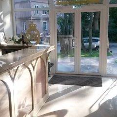 Гостевой Дом Геркулес Зеленоградск в номере