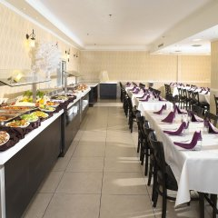 Lev Yerushalayim Израиль, Иерусалим - 2 отзыва об отеле, цены и фото номеров - забронировать отель Lev Yerushalayim онлайн питание