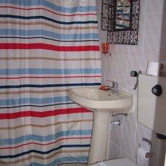 Отель Porto Riad Guest House ванная