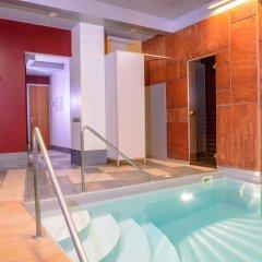 Hotel Zemaites бассейн фото 2