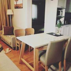 Отель Miel Guesthouse Сеул в номере