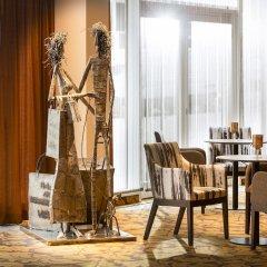 Отель Am Parkring гостиничный бар