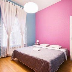Гостиница Italian rooms Pio on Griboedova 35 2* Стандартный номер с различными типами кроватей фото 16