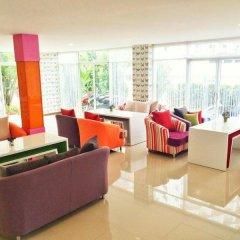 Отель Villa Navin Beach Residence интерьер отеля