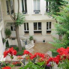 Отель Hôtel Des Bains Париж