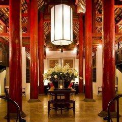 Rachamankha Hotel a Member of Relais & Châteaux интерьер отеля фото 2