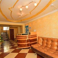 Отель Афина Дивноморское интерьер отеля
