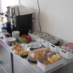 Отель White Beach BeB Фонтане-Бьянке питание