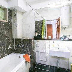 Отель LV Premier Anjos AR ванная