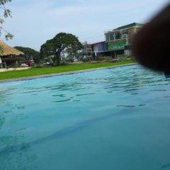 Traveller's Home Hotel бассейн фото 2