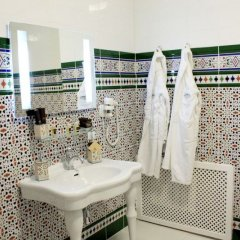 Арт-отель Пушкино ванная