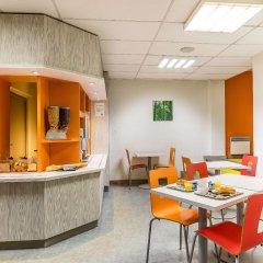 Отель Première Classe Lille Centre детские мероприятия
