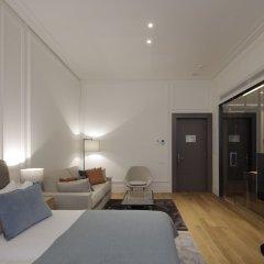 Отель BoHo Prague комната для гостей фото 5