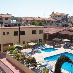 Отель Windmills Кипр, Протарас - отзывы, цены и фото номеров - забронировать отель Windmills онлайн балкон
