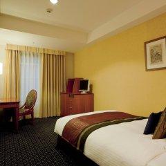 Отель TAKAKURA Фукуока комната для гостей фото 4