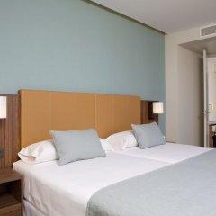 Hotel RIU Plaza Espana комната для гостей фото 38
