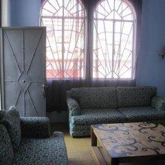 Mezcalito Blue Hostel комната для гостей фото 2
